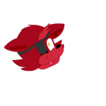 Foxy Blink animation