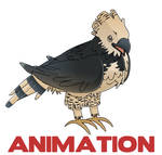 LOOPS ANIMALS ANIMATIONS