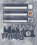 Philly 3 - Launchy Theme