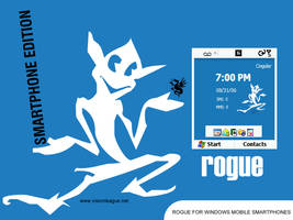 Rogue for windows mobile