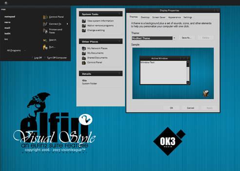 Elfin2 Visualstyle