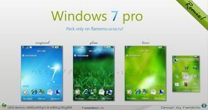 Windows 7 pro Remix