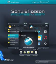 Sony Ericsson Forever