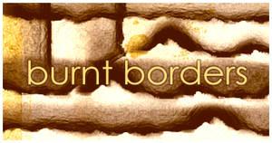 Burnt Borders brushes