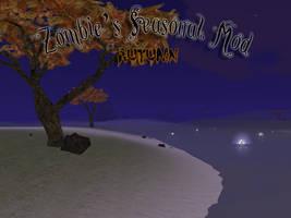 Zombie's Seasonal Mod - Autumn - Broken by ZombieKitteh