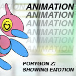 Porygon Z: Emotions