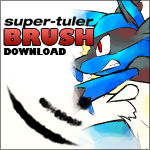 super-tuler's Brush