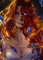 [CM] Coyotl