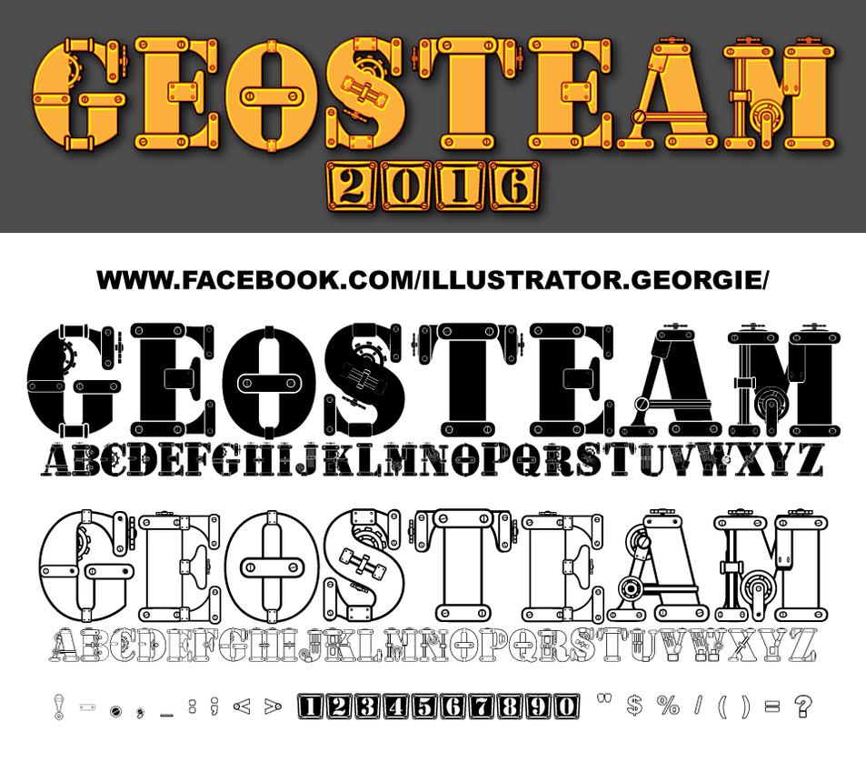 Geosteam by IllustratorG