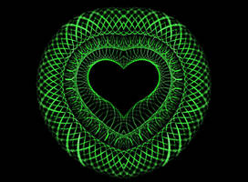 Apophysis Hearts Flame Pack by KirstenStar
