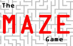 The Maze Game