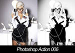 Photoshop Action 006