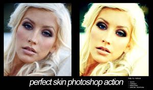 Perfect Skin Action