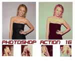 Photoshop Action 016