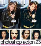 Photoshop Action 024