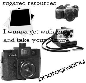 Photography. Photoshop Brushes by sugaredheart