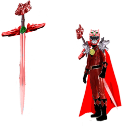 Ceberus Ranger - Power Rangers Star Knights