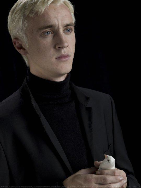 Secret [Draco Malfoy x Reader] by nixdex on DeviantArt