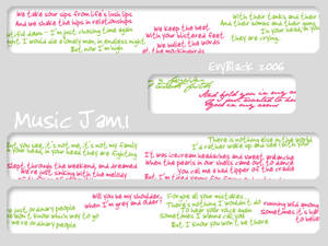 Music Jam.1