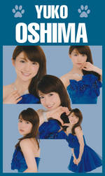 :: PACK RENDER #26 :: AKB48 - Oshima Yuko