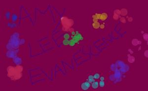 amy lee by sonicthehedgehog1345