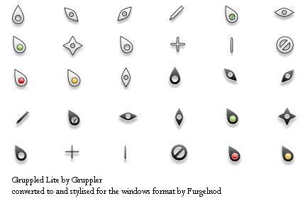 Gruppled Lite for Windows by Furgelnod