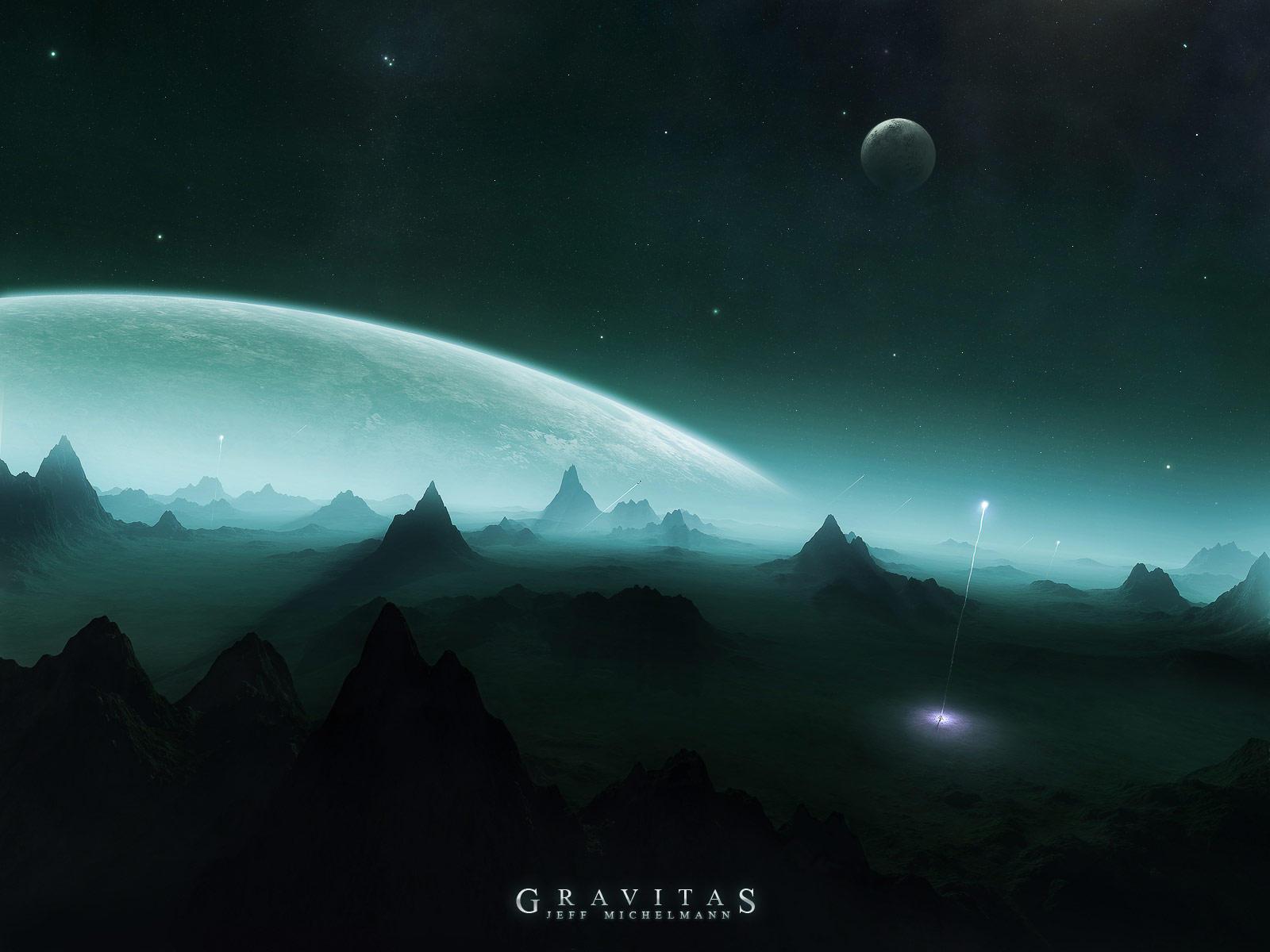 Gravitas by gucken