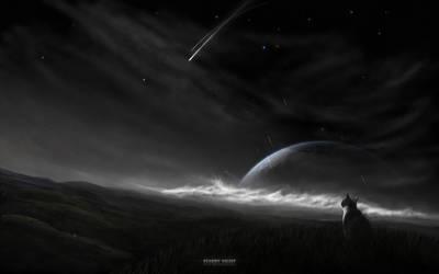 Starry Night by gucken