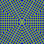 Create an Optical Illusion with Gimp 2.10