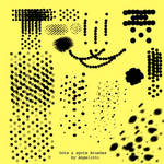 Dots and Spots brushes