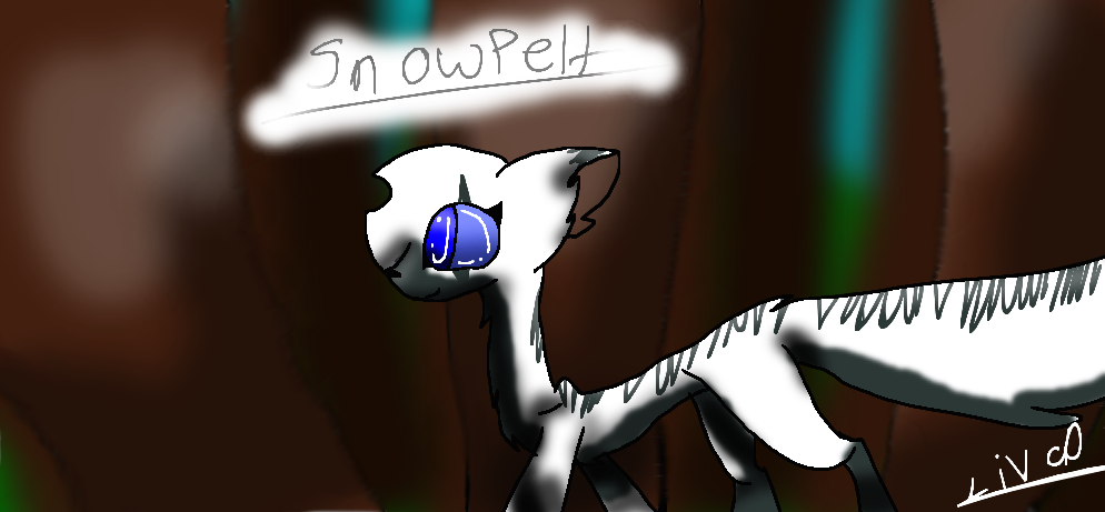 Snowpelt by 84911