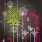 Strange Flora By TOMQVAXY by tomqvaxy