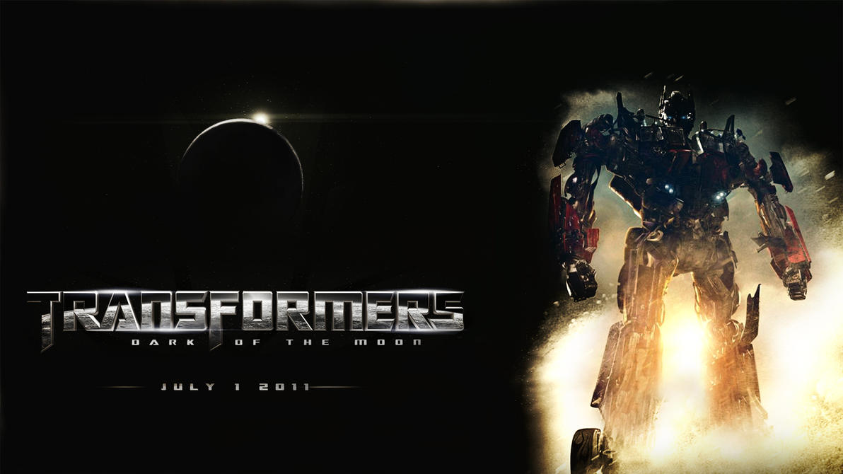 Transformers 3 Wallpaper by indu111