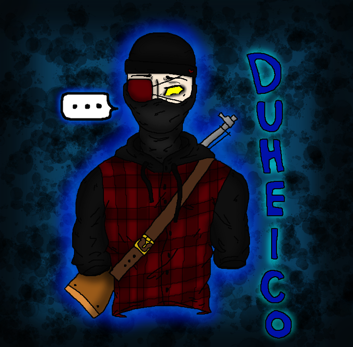 Duheico's Profile Picture