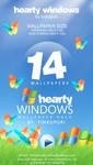 Hearty Windows