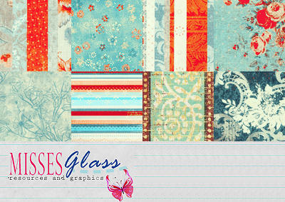 30 Icon Textures -S13 by Missesglass