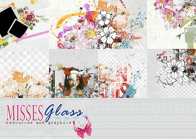 25 Icon Textures - S25 by Missesglass