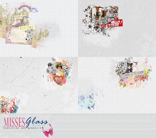 4 800x600 textures - S17