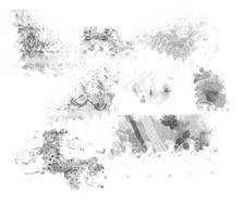 Random brushes - S3 by Missesglass