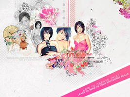 How to create- Rihanna collage by Missesglass