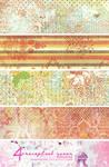 4 Scrapbook scans - 1306