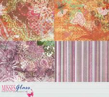4 Scrapbook scans - 2610 by Missesglass