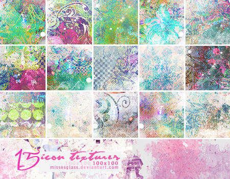 15 Icon textures - 2211 by Missesglass