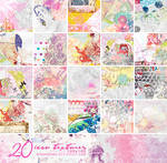 20 Icon textures - 1801