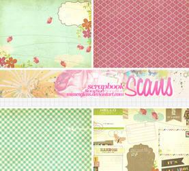 Scrapbook scans - 3003