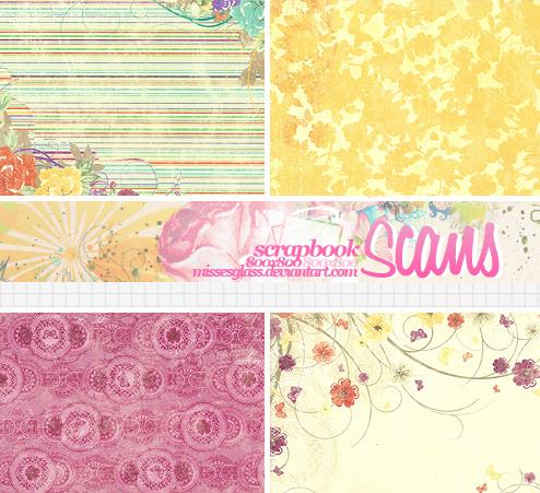 Scrapbook scans - 0505