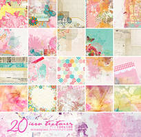 Icon Textures - 1409 by Missesglass