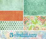 Scrapbook scans - 2412