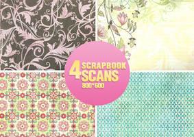 Scrapbook scans - 0601