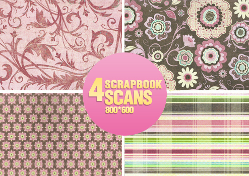 Scrapbook scans - 1101 by Missesglass